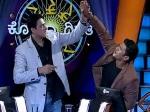Anil Kumble Plays Kannadada Kotyadhipati