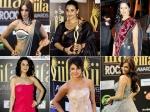 Iifa 2012 Worst Dressed Bipasha Vidya Sameera