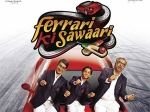 Ferrari Ki Sawaari Movie Review