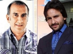 Saif Ali Khan Team Up With Milan Luthria Again