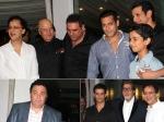 Amitabh Bachchan Salman Khan Ferrari Ki Sawaari Party
