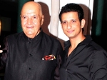 Prem Chopra Celebrate Sharman Joshi Success Fks