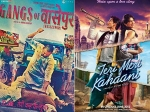 Teri Meri Kahaani Gangs Of Wasseypur Box Office