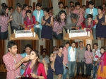 Uttaran Team Celebrates 900 Episodes Success Party