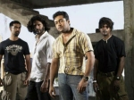 Sony Maatraan Audio Rights