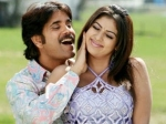 Nayantara Start Shooting Love Story Nagarjuna