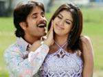 Nayantara Start Shooting Love Story Nagarjuna