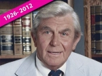 Andy Griffith Dies Buried Immediately