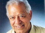 Actor Dara Singh Critical