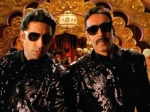 Bol Bachchan Beat Housefull 2 Singham Record Box Office