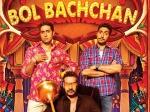 Bol Bachchan Box Office Weekdays Collection