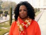 Oprah Winfrey Explores India Two Part Series
