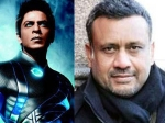 Shahrukh Khan Anubhav Sinha Ra One Black Money