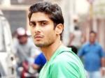 Prateik Babbar Excited Play Guns Stunts Issaq