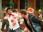 David Billa Movie Review