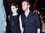 Anne Hathaway Pregnant Adam Shool Fiance First Child