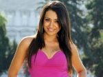 Trisha Reject Prabhu Deva Bollywood Film