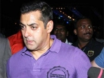 Salman Khan Family Surprise Birthday Party Ex Beau