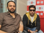 Abhishek Rohit Interact Bol Bachchan Viewers