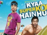 Kya Super Kool Hai Hum Cocktail Box Office Collection