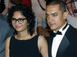 Kiran Rao Reveals Fight Husband Aamir Khan