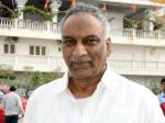 Tammareddy New President Andhra Pradesh Film Chamber