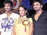 Rakhi Bandhan Lakshmi Strengthen Bond Manoj Vishnu