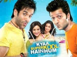 Kyaa Super Kool Hain Hum 1st Week Collection Boxoffice