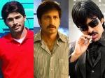 Arya Souryam Donseenu Hindi Remake Rights Kumar Taurani