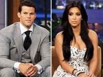 Kim Kardashian Kris Humphries Divorce Cancer