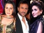 Saif Ali Khan Ex Wife Amrita Singh Talks Kareena Kapoor