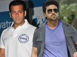 Ram Charan Teja Seek Salman Khan Help