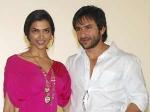 Deepika Padukone Keen Work Saif Ali Khan Again
