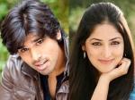 Allu Sirish Romance Yami Gautam Gauravam