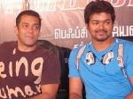 Ek Tha Tiger Tamil Remake Vijay