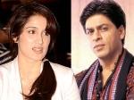 Shahrukh Khan Chak De India Mistake Sagarika Ghatge