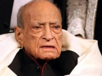 Critically Ill A K Hangal Admitted To Hospital