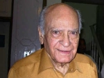 Actor Ak Hangal Died Brief Illness