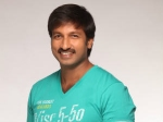 Gopichand Play Security Guard Yeleti Next Film
