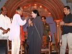 Rajinikanth Kamal Hassan Jaya Tv Anniversary