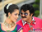 Balakrishna Srimannarayana Reviews Rating Film Critics