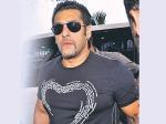Picture Salman Khan New Dashing Look Sher Khan