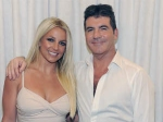 Britney Spears Simon Cowell X Factor Usa India