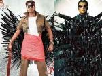 Rajinikanth Rave Allari Naresh Acting Sudigadu
