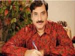 Ramoji Rao Son Suman Died Cancer