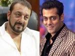 Salman Khan Miffed With Sanjay Dutt Sher Khan