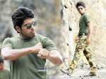 Allu Sirish First Look Gauravam Posters Released
