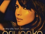 Priyanka Chopra Release First Single In My City