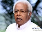 Thilakan Dies Heart Attack Monday