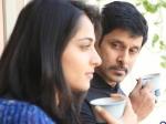 Count Down Vikram Thaandavam Release